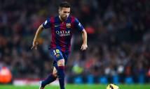 PSG 'hết cửa' chiêu mộ Alba