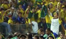 Sao Brazil dính chấn thương nặng chỉ 8 phút sau khi bắt đầu mùa giải