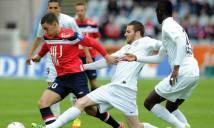 Lille vs Caen, 01h00 ngày 30/11: Nỗ lực thoát đáy