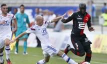 Nhận định Lyon vs Rennes 03h00, 12/02 (Vòng 25 - VĐQG Pháp)