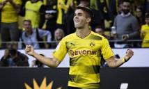 'Ngôi sao trẻ' của Dortmund làm 'phiền lòng' Liverpool bằng phát biểu mới nhất