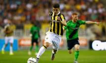 Giới thiệu thần đồng EURO 2016: Milot Rashica (ĐT Albania)