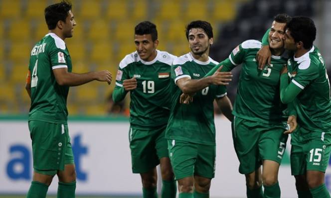 Nhận định Saudi Arabia U23 vs Iraq U23 18h30, 13/01 (Vòng Bảng - Giải U23 Châu Á)