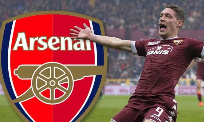 Mục tiêu của Arsenal phá kỷ lục tại Serie A 17 năm qua