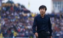 Gục ngã trước Thanh Hóa, HLV Miura chỉ ra điều đáng xấu hổ của đội chủ nhà