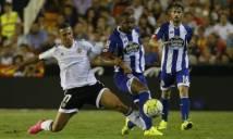 Nhận định Deportivo vs Valencia 02h45, 14/01 (Vòng 19 - VĐQG Tây Ban Nha)