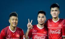 ĐT Việt Nam vào bán kết ở trường hợp nào?