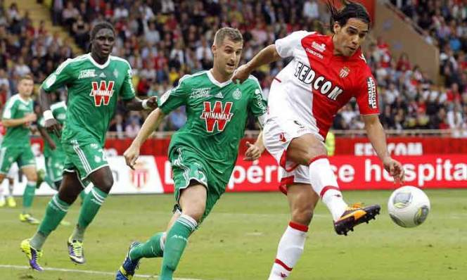 Monaco vs Saint-Etienne, 02h00 ngày 18/5: Ngôi vương vẫy gọi