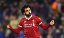 """""""Salah là bản hợp đồng tốt nhất của Liverpool trong 15 năm qua"""""""