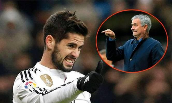 Mourinho lên kế hoạch