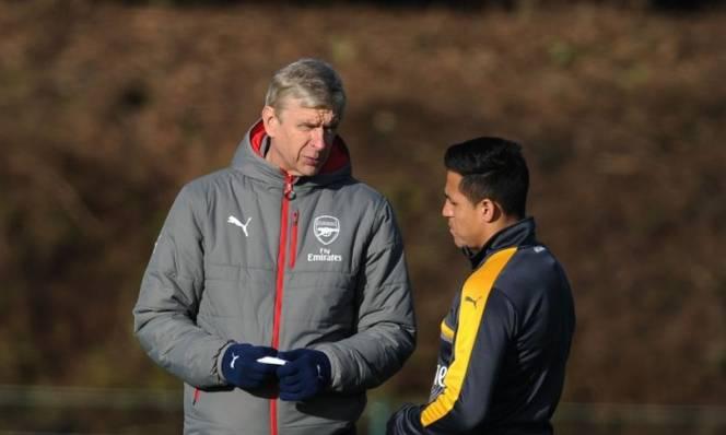 'Với Arsenal, mỗi trận đấu đều là chung kết'!