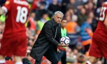Chửi Mourinho, sự xấu hổ của người Anh đã xuống đáy