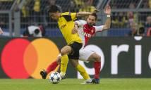 'Thiên không thời, địa không lợi', Dortmund khó ngược dòng trước Monaco