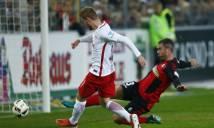 RB Leipzig vs Schalke 04, 00h30 ngày 04/12: Một tám một mười