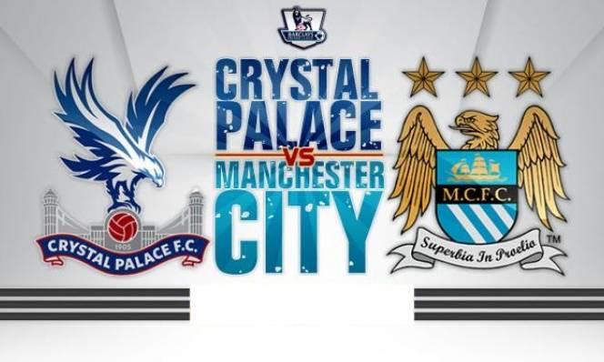Crystal Palace vs Man City, 22h00 ngày 19/11: Nhiệm vụ phải thắng