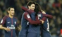 PSG vô địch lượt đi Ligue 1 đầy thuyết phục