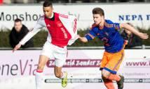 Vượt qua Chelsea và Arsenal, MU chiêu mộ thành công sao nhí Hà Lan
