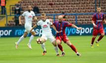Nhận định Antalyaspor vs Kayserispor 22h00, 18/01 (Lượt về Vòng 1/8 - Cúp QG Thổ Nhĩ Kỳ)