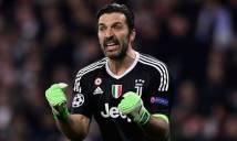 Điểm tin sáng ngày 24/5: Juve chấm người thay Buffon