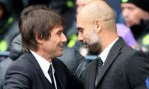 Guardiola sợ bị sa thải giống như Ancelotti