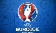 Lịch thi đấu của các UCV vô địch EURO 2016