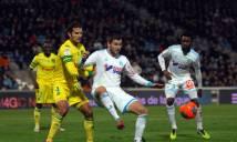 Marseille vs Nantes, 01h45 ngày 26/09: Điểm tựa Vélodrome