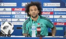 Hậu vệ Marcelo: 'Tôi sẽ ra đi bất cứ khi nào Real muốn'
