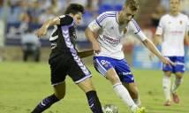 Nhận định Zaragoza vs Valladolid 01h30, 28/05 (Vòng 41 – Hạng 2 Tây Ban Nha)