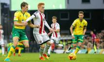 Nhận định Norwich vs Brentford 02h45, 23/12 (Vòng 23 - Hạng nhất Anh)