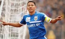 Becamex Bình Dương và mức treo thưởng 'ngược đời' tại V-League 2017