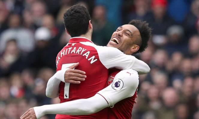 Chấm điểm Arsenal - Watford: Chất Đức hồi sinh 'Pháo thủ'