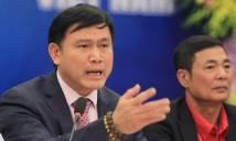 Tân Chủ tịch VPF Trần Anh Tú kiêm nhiệm thêm ghế Tổng Giám đốc VPF