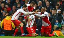 Monaco và những dấu ấn đáng tự hào sau trận đấu đêm qua