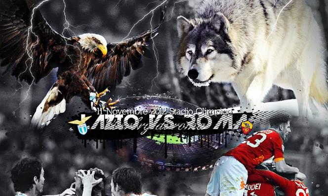 Lazio vs Roma, 21h00 ngày 04/12: Thành Rome rực lửa
