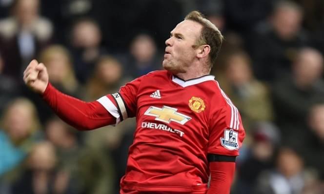 Mourinho tiết lộ vị trí của Rooney