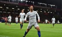 Hazard gửi lời cảnh báo đến Liverpool