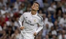 Real Madrid có đi vào
