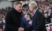 Chủ cũ của Arsenal toan tính gây sốc với HLV Wenger