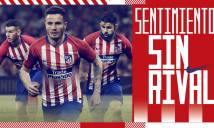 Thêm dấu hiệu cho thấy Griezmann sẽ rời Atletico Madrid trong mùa hè này