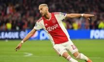 M.U cùng Arsenal đón tin vui từ Ajax