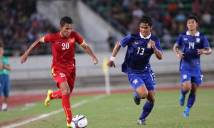U21 Việt Nam quyết đòi nợ Thái Lan