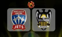Nhận định Newcastle Jets vs Wellington 13h35, 20/01 (Vòng 17 - VĐQG Australia)