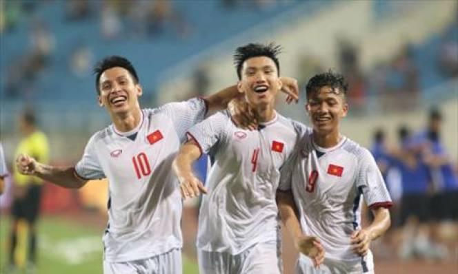 Những điều rút ra sau trận U23 Việt Nam 1-0 U23 Oman?
