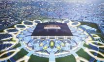 Điểm tin sáng 25/2: Anh sắp chiếm quyền đăng cai World Cup 2022 của Qatar