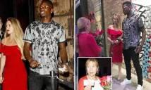 Pogba mặc cả từng đồng mua hoa hồng tặng gái
