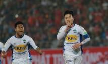 BLV Quang Huy: 'HAGL bất ổn nhưng cầu thủ này quá đặc biệt'