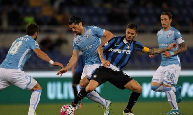 Inter Milan vs Lazio, 02h45 ngày 22/12: Sức ép đè nặng