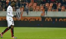 Balotelli một lần nữa đứng trước tương lai bất định