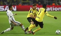 Hạ màn vòng bảng Champions League: Chỉ còn 2 vé và 2 đội hạt giống