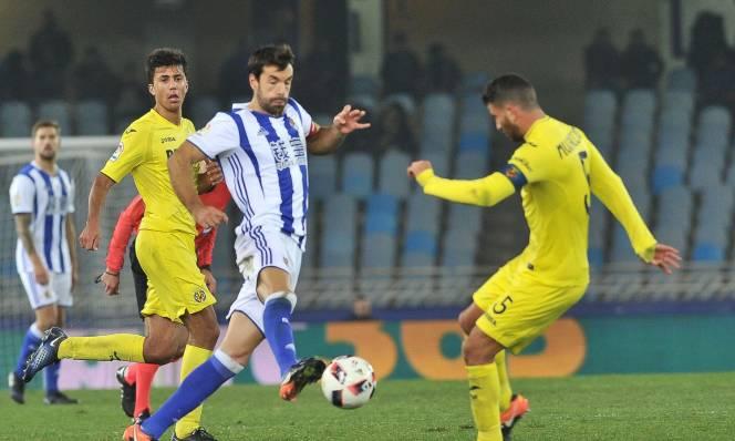 Villarreal vs Valencia, 02h45 ngày 22/1: Tàu ngầm lạc trôi